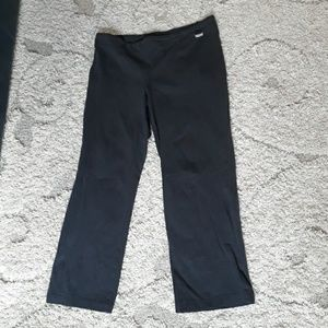 5 for $10, Calvin Klein power strech pants, XL